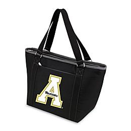 NCAA Appalachian State University Collegiate Topanga Cooler Tote in Black