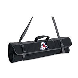 NCAA University of Arizona Collegiate 4-Piece BBQ Tote