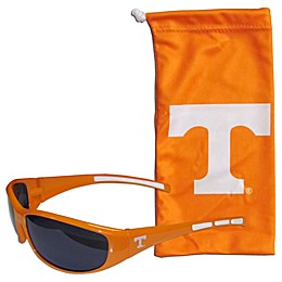 University of Tennessee Sunglasses and Bag Set