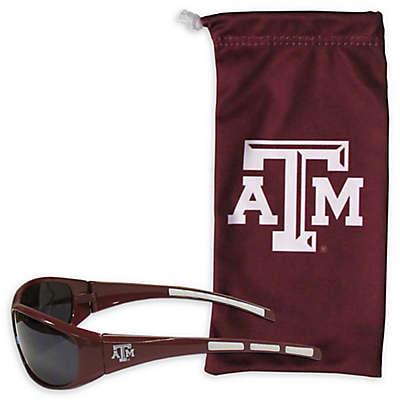 Collegiate Sunglasses and Bag Set