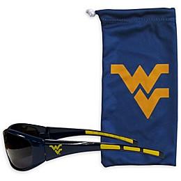 West Virginia Univerity Sunglasses and Bag Set