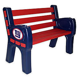 NFL Outdoor Park Bench Collection