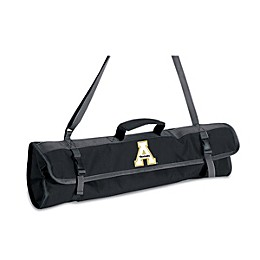 NCAA Appalachian State University Collegiate 4-Piece BBQ Tote