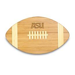 NCAA Arizona State Touchdown! Bamboo Cutting Board