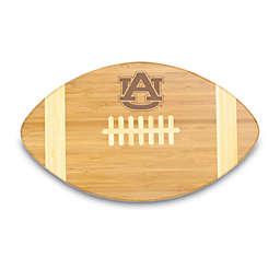 NCAA Auburn University Touchdown! Bamboo Cutting Board