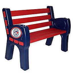 MLB Toronto Blue Jays Outdoor Park Bench