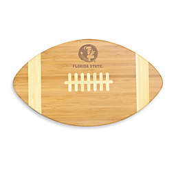 Picnic Time® Florida State University Touchdown! Bamboo Cutting Board