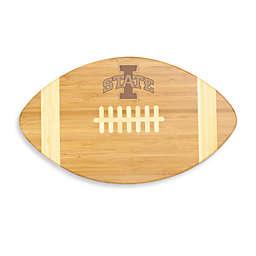 Picnic Time® Iowa State Touchdown! Bamboo Cutting Board