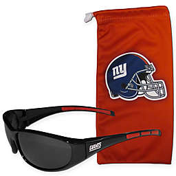 NFL Sunglasses with Microfiber Bag Set