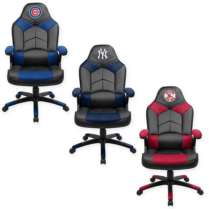 Excellent Mlb Oversized Gaming Chair Collection Bed Bath Beyond Machost Co Dining Chair Design Ideas Machostcouk