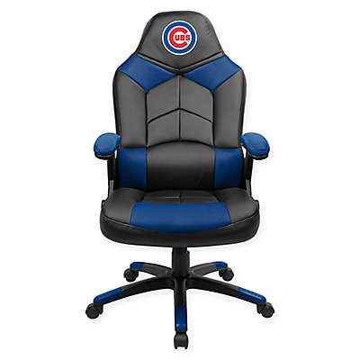 MLB Chicago Cubs Oversized Gaming Chair