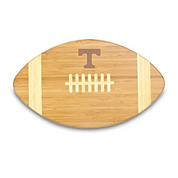 NCAA University of Tennessee Touchdown! Bamboo Cutting Board