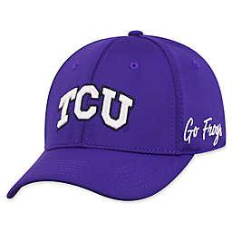 Texas Christian University Phenom 1Fit Cap