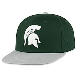 Michigan State University Maverick Youth Snapback Hat