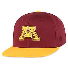 University of Minnesota Maverick Youth Snapback Hat