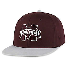 Mississippi State University Maverick Youth Snapback Hat