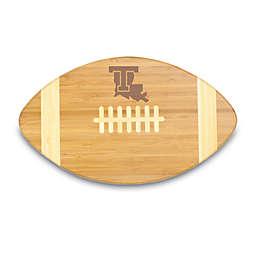 Picnic Time® Louisiana Tech University Touchdown! Bamboo Cutting Board