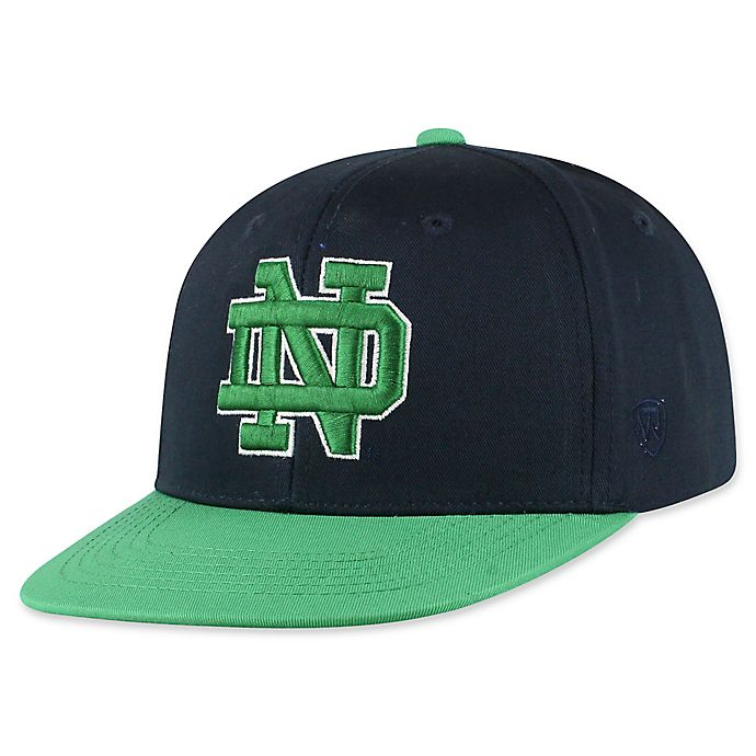 first rate 337d4 4b01a University of Notre Dame Maverick Youth Snapback Hat