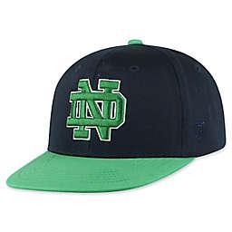 University of Notre Dame Maverick Youth Snapback Hat