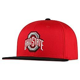 Ohio State University Maverick Youth Snapback Hat