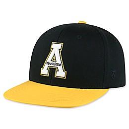 Appalachian State University Maverick Youth Snapback Hat