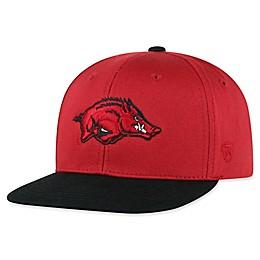 University of Arkansas Maverick Youth Snapback Hat