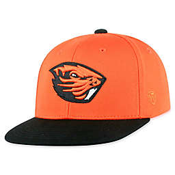 Oregon State University Maverick Youth Snapback Hat
