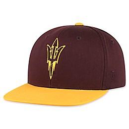 Arizona State University Maverick Youth Snapback Hat