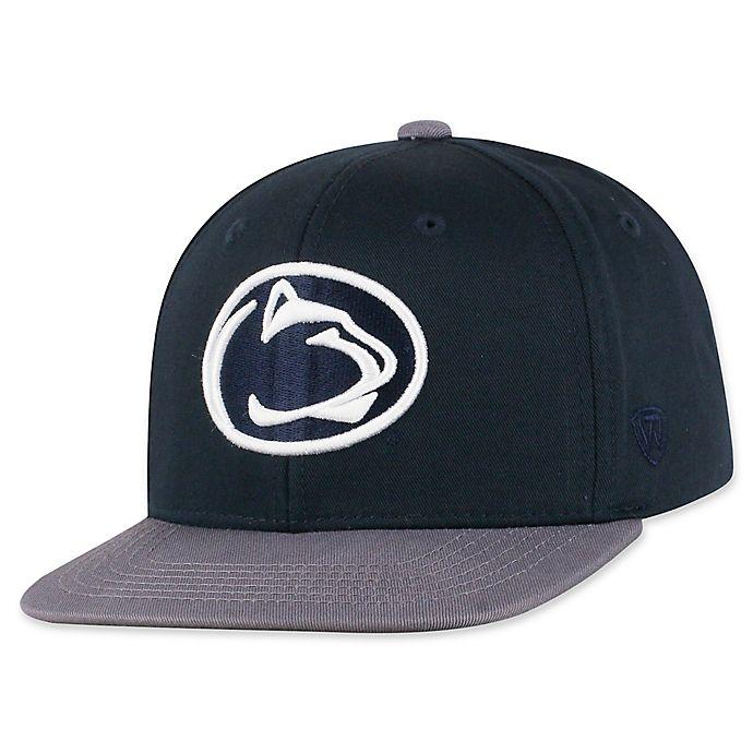 Alternate image 1 for Penn State University Maverick Youth Snapback Hat