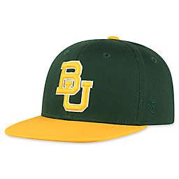 Baylor University Maverick Youth Snapback Hat