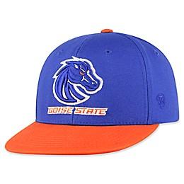 Boise State University Maverick Youth Snapback Hat