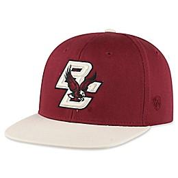 Boston College Maverick Youth Snapback Hat