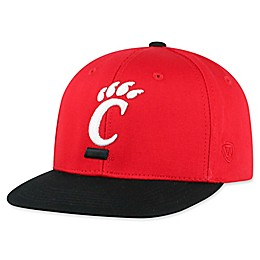 University of Cincinnati Maverick Youth Snapback Hat