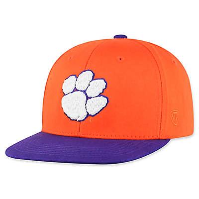 Clemson University Maverick Youth Snapback Hat