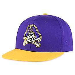 East Carolina University Maverick Youth Snapback Hat