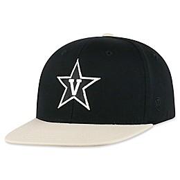 Vanderbilt University Maverick Youth Snapback Hat