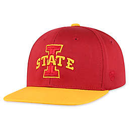Iowa State University Maverick Youth Snapback Hat