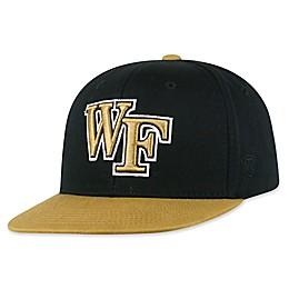 Wake Forest University Maverick Youth Snapback Hat