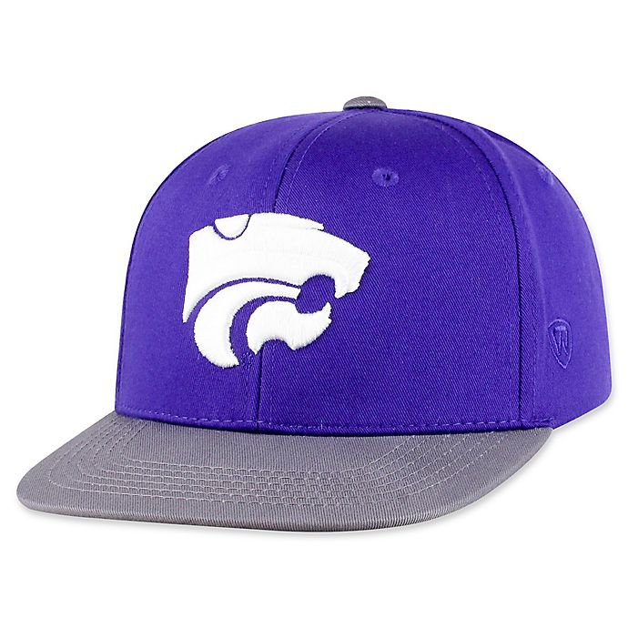 online store 0be79 aeb1b ... norway alternate image 1 for kansas state university maverick youth snapback  hat 48e06 2a19e