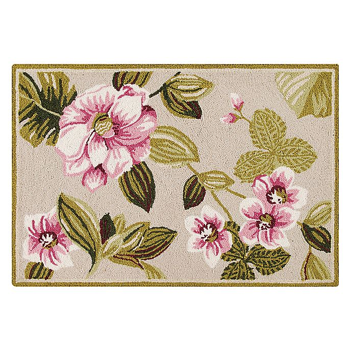 Alternate image 1 for C&F Home Carrie Anne 2' x 3' Accent Rug in Green