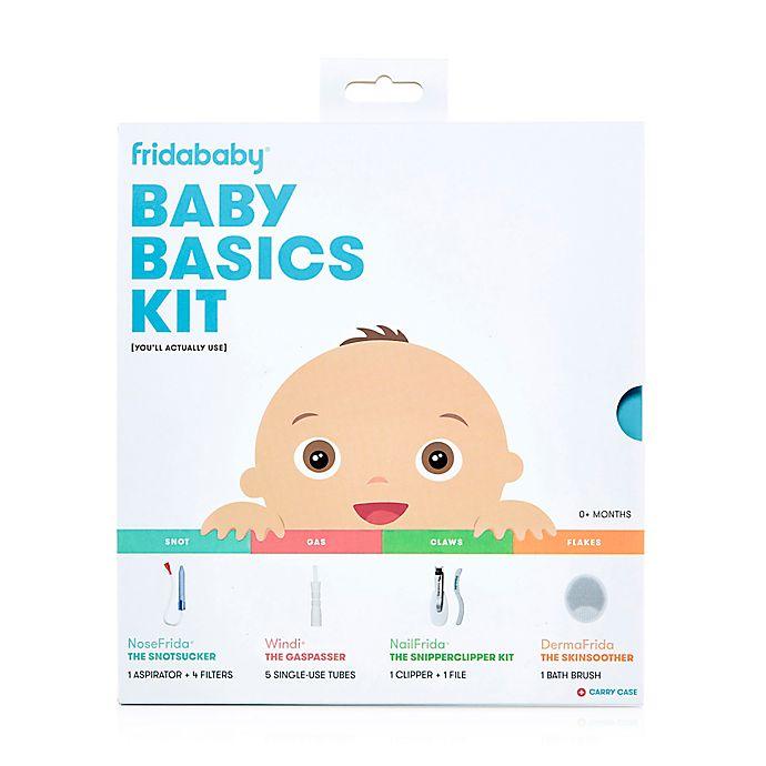 Alternate image 1 for Fridababy® Baby Basics Kit