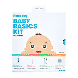 Fridababy® Baby Basics Kit