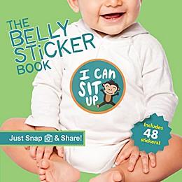 Workman The Belly Sticker Book