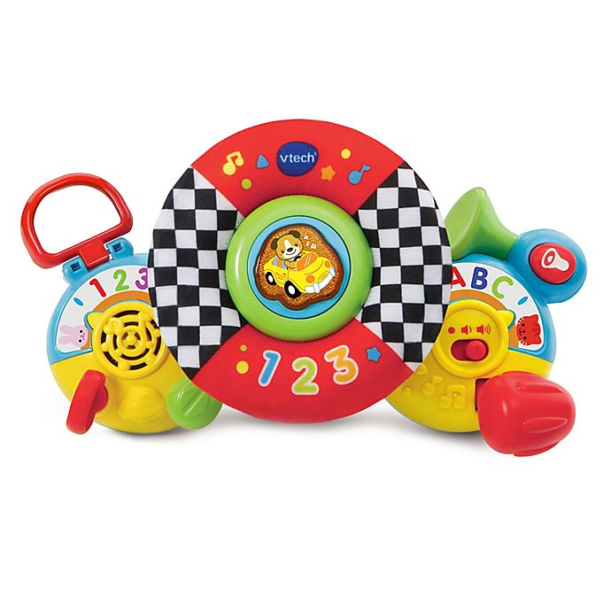 Alternate image 1 for VTech® On-the-Go Baby Driver™ Toy