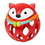 SKIP*HOP® Explore & More Roll Around Rattle Fox