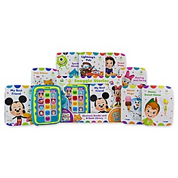 Me Reader Jr. Disney® Baby Snuggle Stories Electronic Reader and 8-Book Set