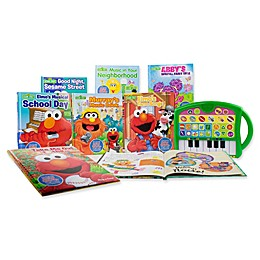 "Sesame Street® ""My First Music Fun"" Collection"