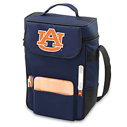 NCAA Collegiate Duet Insulated Cooler Tote - Auburn University