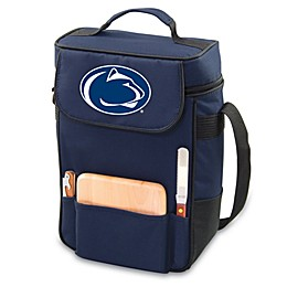 NCAA Collegiate Duet Insulated Cooler Tote - Penn State