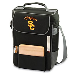 NCAA Collegiate Duet Insulated Cooler Tote - University of Southern California